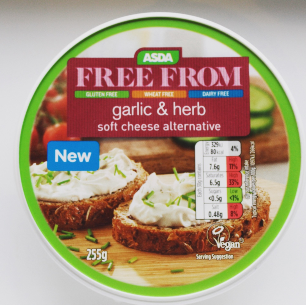 ASDA Cream Cheese